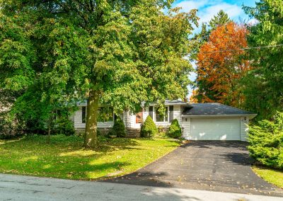 189 FORESTWOOD DRIVE OAKVILLE - Exterior-(1)